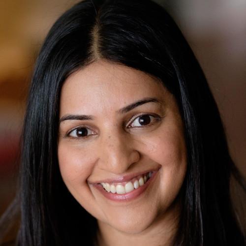 Aliya Ladhani